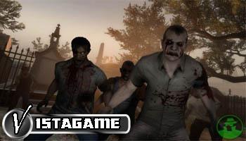 Left 4 Dead 2 Preview