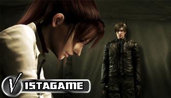 نقد فیلم Resident Evil : Degeneration